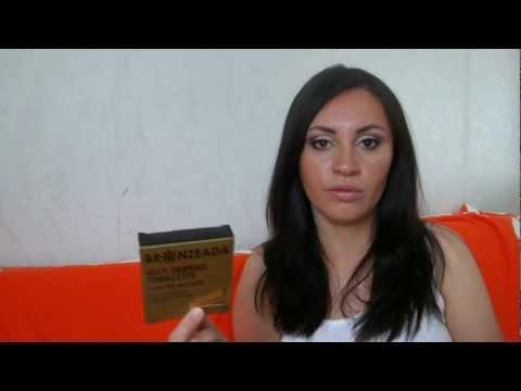 Салфетка-автозагар Bronzeada