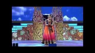 Vanitha Film Awards 2015 Part 9 Aparna Gopinath