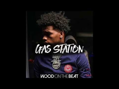 Free Lil Baby X Roddy Ricch Type Beat Instrumental 2020 Gas Station