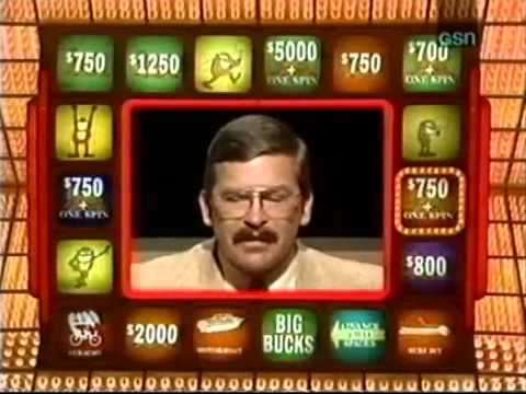 Press Your Luck #544