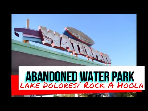 I LOST MY FRIENDS IN ABANDONED WATERPARK!!! IN CALIFORNIA (FULL COVERAGE!!!) CREEPY!!