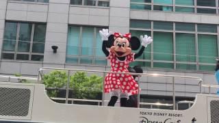 2017 神戸まつり「ディズニーパレード」 thumbnail