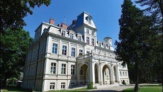 Pałac Malina (4K/UHD)