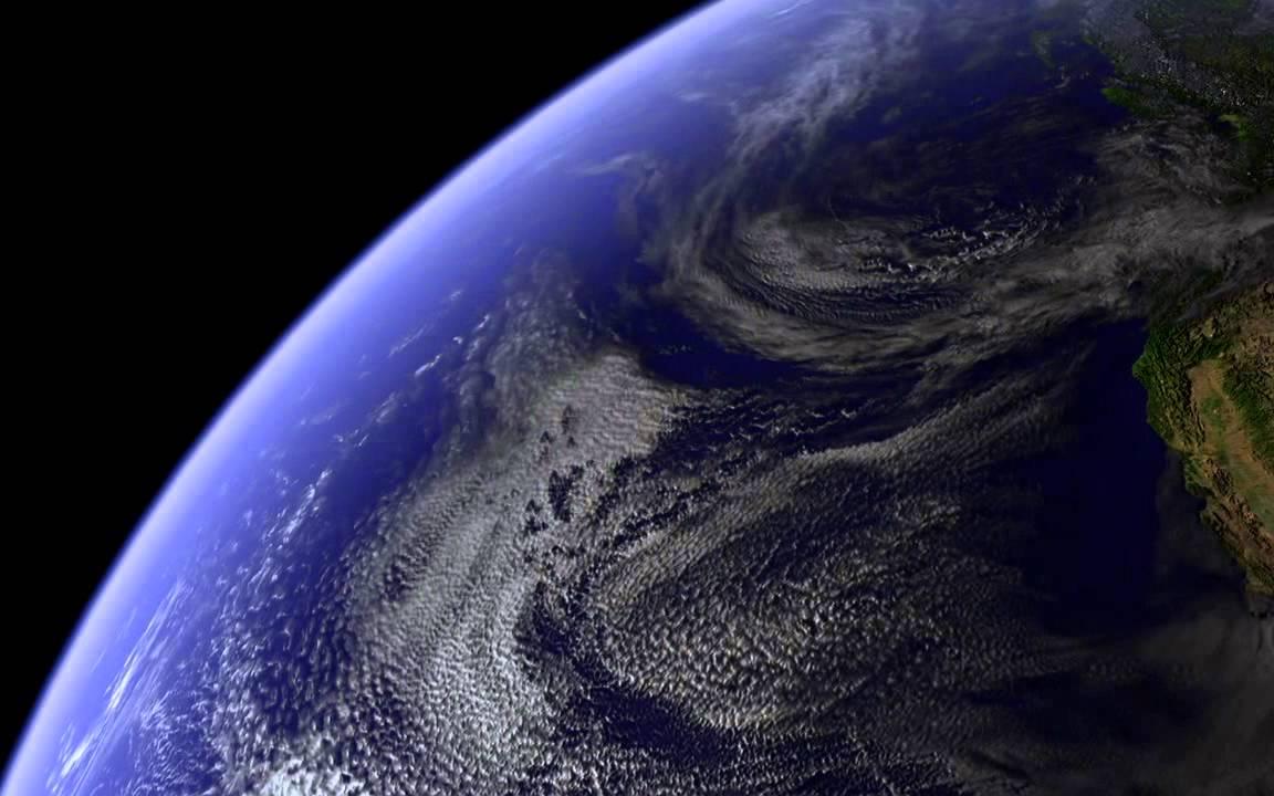 Earth 3d Live Wallpaper Windows 7 Fondo Animado De Quot La Tierra Girando Quot Para Tu Pc Youtube