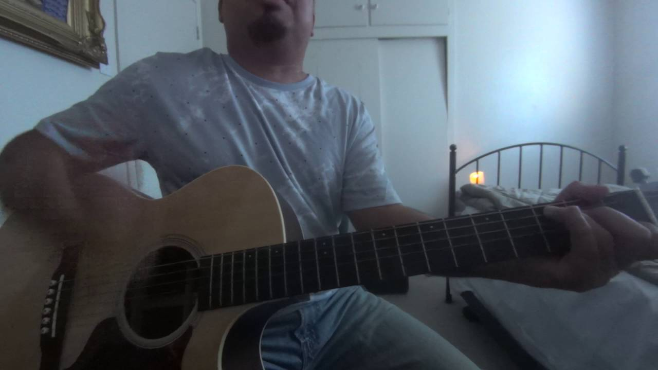 Plush Acoustic Cover Chords Stp Youtube