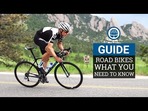 Road Bike Buyers Guide - What You Need To Know
