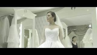 Le dije Sí al vestido en Belle Marieé Cap 005 Andrea Llado