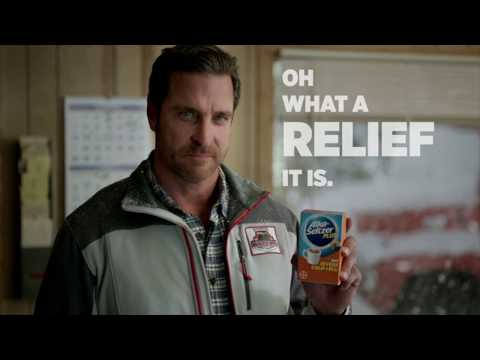 Ben Reed, Get Some !!!, Alka Seltzer Plus Commercial Spoof !!!