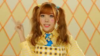 MV 오렌지 캬라멜 립스틱