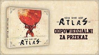 EPIS DYM KNF ft. Finu DYM KNF, Obserwator Świata Faktów - Odpowiedzialni za przekaz