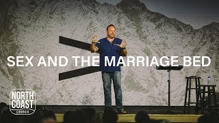 Message 28 - Sex And The Marriage Bed (Hebrews: Greater Than)