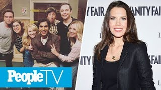 'The Big Bang Theory' Bids Farewell, Tati Westbrook On Viral James Charles Video | PeopleTV