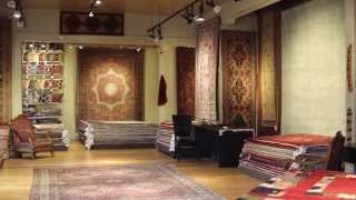 Noor and Sons Rug Gallery