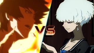 Zankyou no Terror Episode 5 Anime Review - Five vs Nine and Twelve 残響のテロル