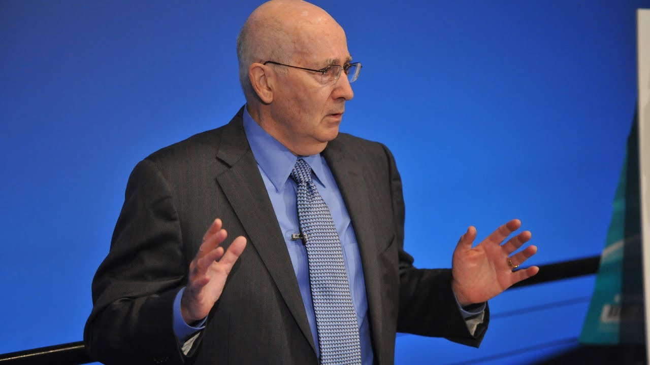 Philip Kotler | Corporate culture and marketing