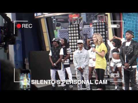 Silento TV: Watch Me Wednesday Episode 3