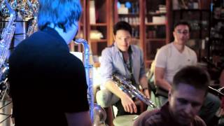Dave Koz. Masterclass at Mariachi.mp4
