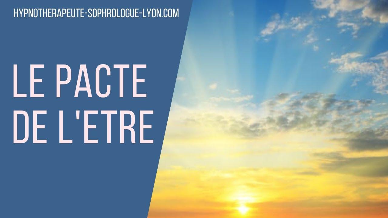 """6 Replay Hypnose Méditative: """"Le Pacte De L'être"""""""
