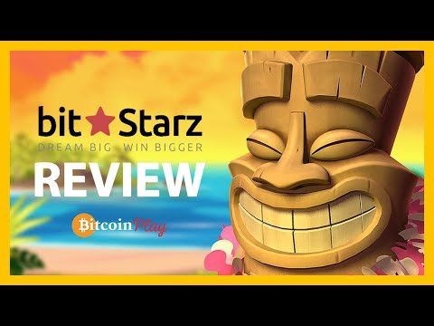 BitStarz Review - Our Analysis Of The Most Popular Bitcoin Casino [2019]