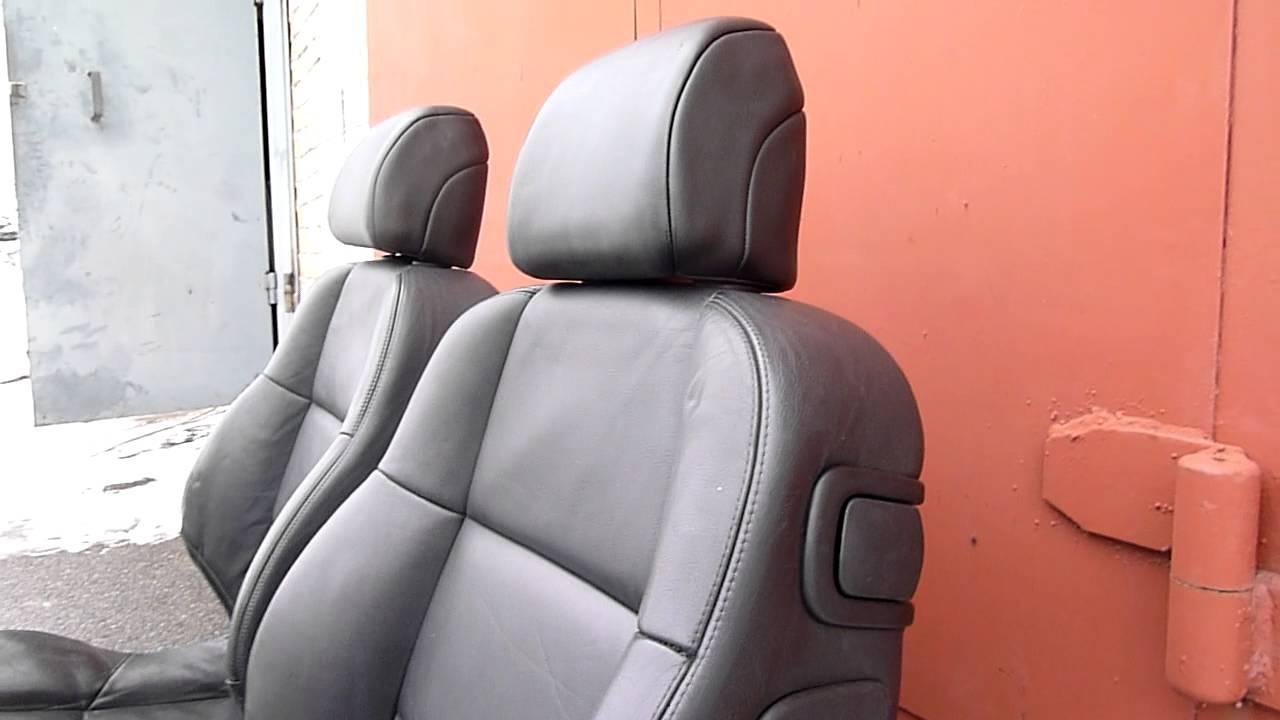 снятие обшивка сидения на peugeot 307