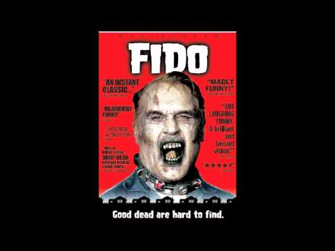 Fido Soundtrack - Put a Lid On it by Tom Maxwell and the Squirrel Nut Zippers