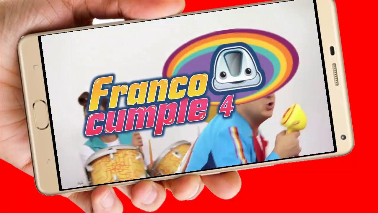 Junior Express Video De Invitación O Cumpleaños De Para Whatsapp O Redes Sociales Aquisevendeccs