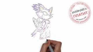 Нарисованные карандашом кошки  Как поэтапно карандашом нарисовать женщину кошку из мультика за 35 се