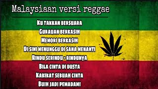 Download Mp3 Koleksi Lagu Malaysiaan - Reggae Version