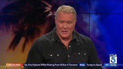 """Ray Donovan's"" Michael McGrady On Finally Playing a Father"