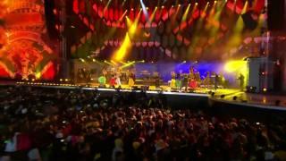 Shakira Hips Don 39 t Lie 2010 FIFA World Cup Kick-off Concert.mp3
