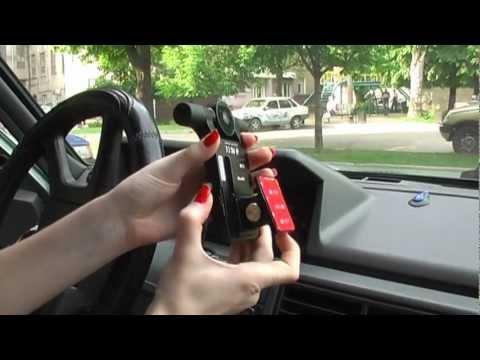 Обзор автомобильных видеорегистраторов (2 часть)