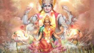 Sri Maha Lakshmi Amritwani ( Part 3) ( How Laxmi Mata Became Lord Narayana