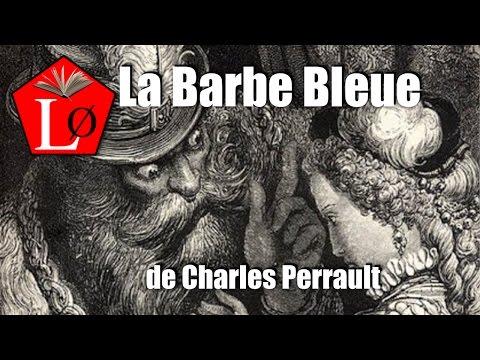 La Barbe Bleue de Charles Perrault, Conte. #livreaudio #audiolivre #audiobook