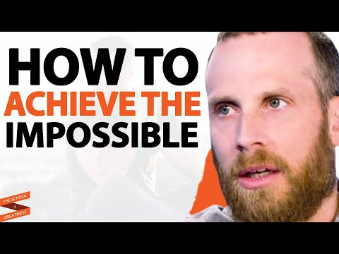 Become Superhuman and Achieve the Impossible with Iron Cowboy James Lawrence and Lewis Howes