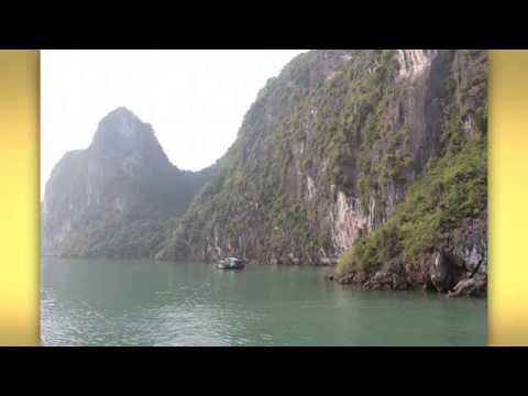 VIETNAM - LAOS. VIDEOS DE FOTOS 1 - 22