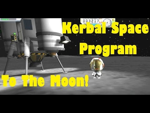 lunar survey space agency - photo #13