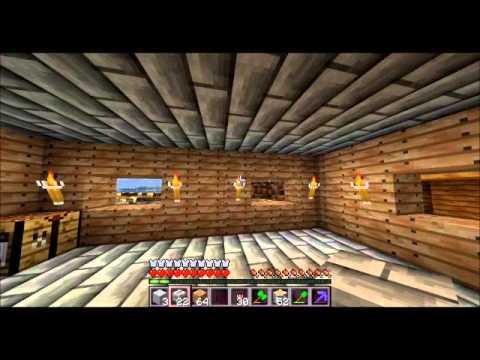 Minecraft Green Plateau episode 170: Juice Bar