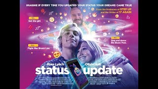 Status Update Official Trailer l Out on Blu-Ray, DVD and Digital Download 4th June