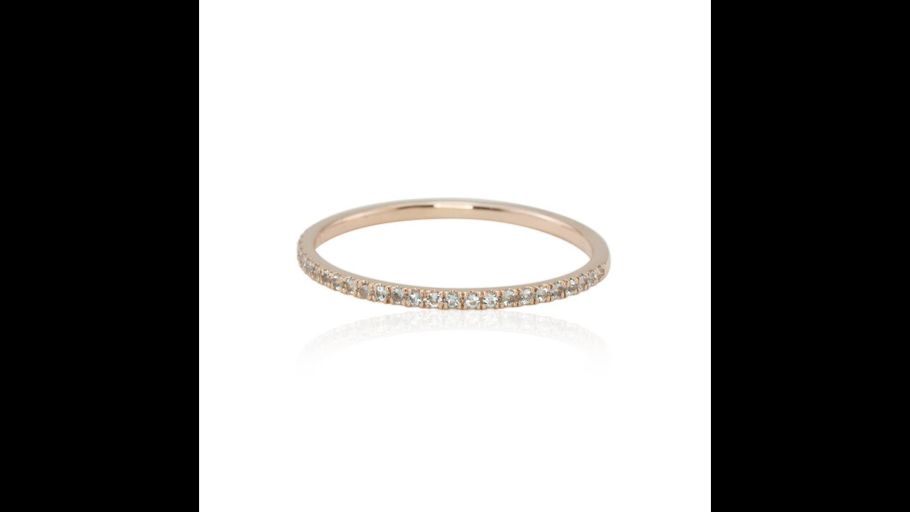 by her for wedding brilliant in eternity rose bands cut pink round ring gold collections graff diamond band