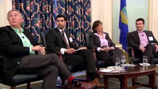 Carbon Pricing & Alberta's Family Business: Panel Highlights — Calgary, May 22, 2015