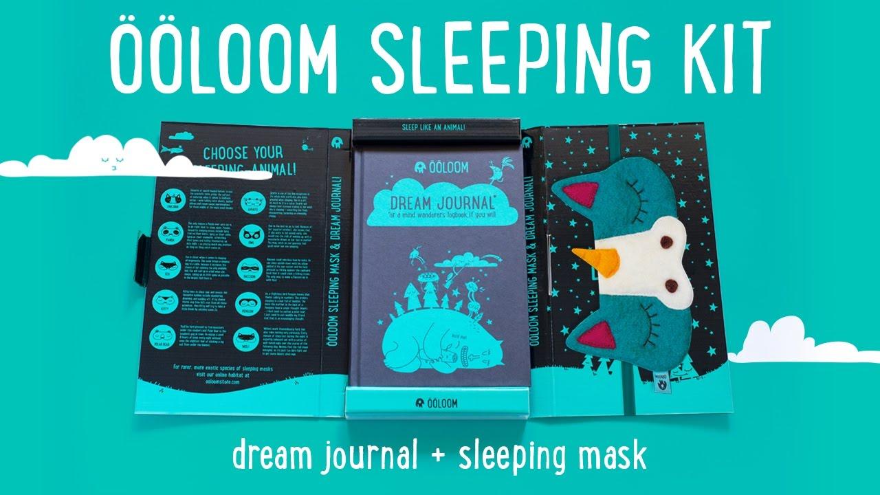 Sleep & Dream Diary