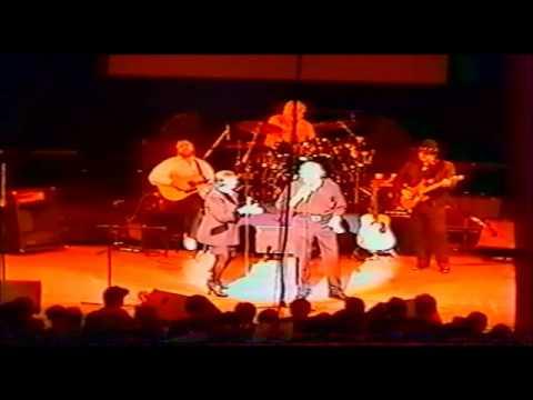 Johnny Cash - (Paris, France 1997 - Full Concert)