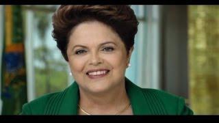 Pronunciamento sobre a realização da Copa do Mundo no Brasil thumbnail