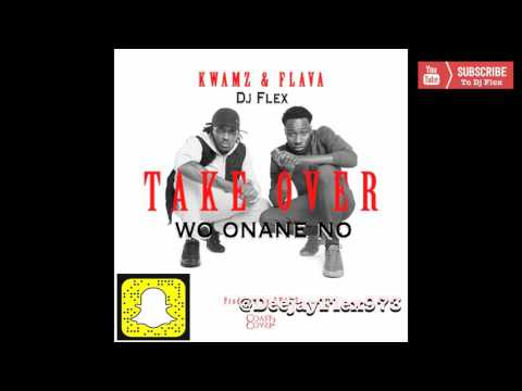 Dj Flex ~ Wo Onane No x Take Over Remix (Remix)