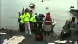 Tragedien 22. juli 2011 - Utøya - Norway