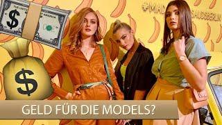 GNTM 2019 SCHOCK: KEIN Geld für die Models?