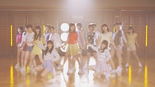 【MV】フェリー(Short ver.) / NMB48 team BII[公式]