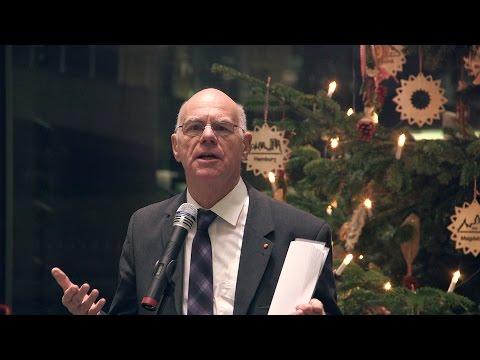 Türkei: Keine Solidarität mit Despoten - Norbert Lammert