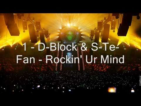 Top 10 Hardstyle January 2011 Dj Super Mix