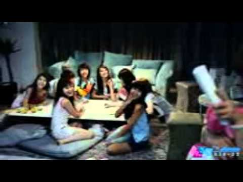 film cherrybelle love is you full